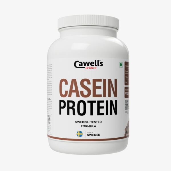 Low Fat chocolate Casein Protein