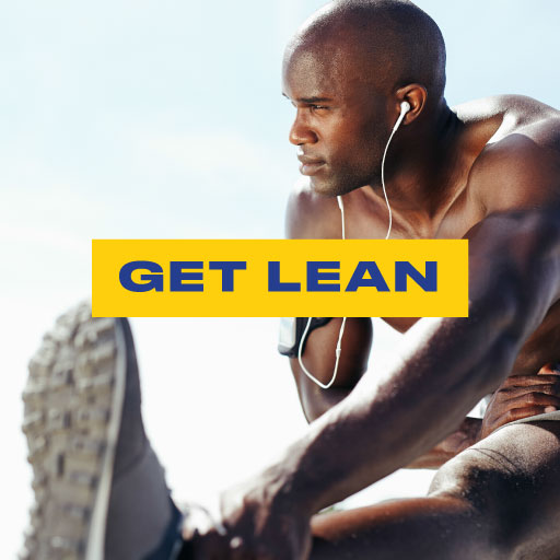 Protein for get lean