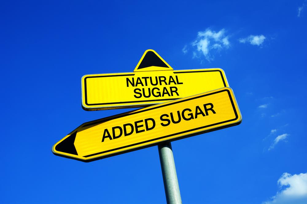 Natural Sugur