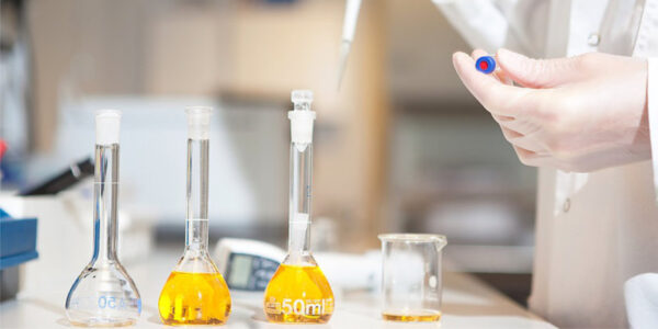 Lab Tested Protein Powder
